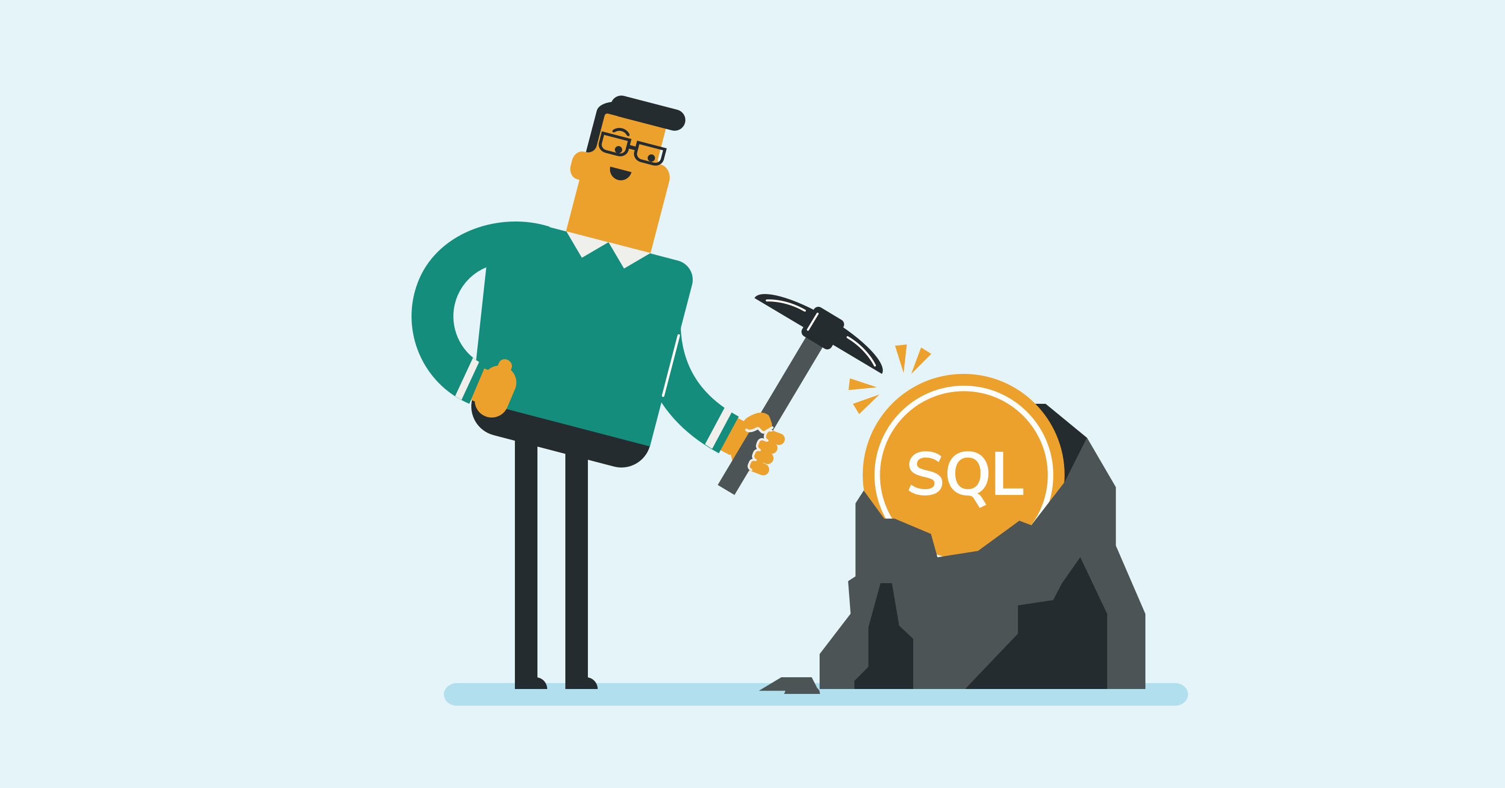 SQL drive AI and ML